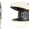 【関連記事】『2001年宇宙の旅』で使用された宇宙服とヘルメットがハリウッドのオークションに登場