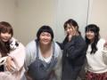 【悲報】声優・竹達彩奈さん(28)、女性芸能人に誘われ合コンに参加してしまうwwwwwwwwwww(画像あり)