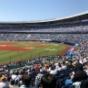 【侍ジャパン】豪州戦は「ガラガラ 」3万人収容のZOZOマリンで観衆は半分ちょっと...