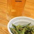 ぶらり、お任せ料理を楽しむ@天ぷら 季節料理 一幸【鹿角市】