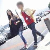 佳子さまがタンクトップ姿イケメン同級生とツーショット![画像あり] アイドルファンマスター