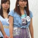 2013年湘南江の島 海の女王&海の王子コンテスト その25(海の女王候補エントリー№17)