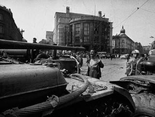 ソ連軍の秘密戦史46 正常化【読者投稿】