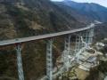 【画像】中国、ジェットコースターみたいな高速道路を作ってしまうwwwwww