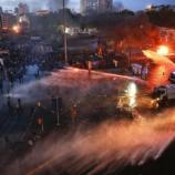 『【社会】イスタンブールの暴動が他人事な感じがしない件』の画像