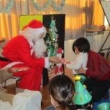 『クリスマス会 PART3【2・3歳児対象親子教室】(12/22)』の画像