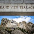 Cẩm nang du lịch Núi Rushmore Hoa Kỳ