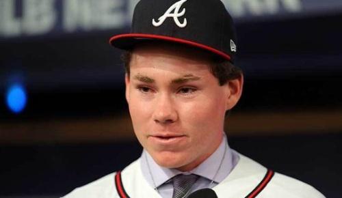 ソフトバンクが昨年MLBドラフト1位カーター・スチュワートと契約合意(アトランタほか米国の反応)