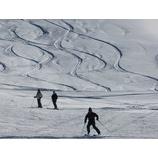 『スキーの本質を学ぶ! 出直しスキーレッスン(4/9〜11)』の画像