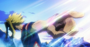 【僕のヒーローアカデミア 3期】第49話 感想 No.1ヒーローの生き様