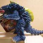 『ウルトラ怪獣X 10 海獣キングゲスラ レビューらしきもの』の画像