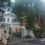 『【中山】ストロベリーワッフルが有名なカフェに再再再再訪問』の画像