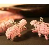 『ピンク色のミニカバなど入荷。』の画像