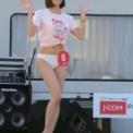 第21回湘南祭2014 その58(湘南ガールコンテスト2014Tシャツと水着・8番)