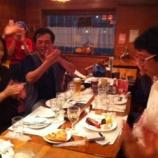 『誕生会・・・。』の画像