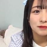 『[動画]2020.04.05(19:02~) SHOWROOM 「≠ME(ノットイコールミー) 尾木波菜」@個人配信 【ノイミー】』の画像