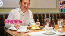 ニューオータニ「3千円パンケーキ」、菅長官報道きっかけで大人気に