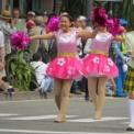 2014年横浜開港記念みなと祭国際仮装行列第62回ザよこはまパレード その99(創価学会富士鼓笛隊)の2