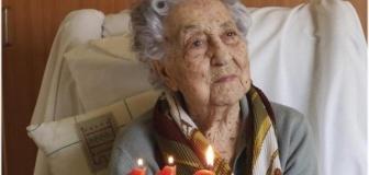 【スペイン】 113歳の女性が新型コロナを克服するのに成功・・・1918~1920年にかけて猛威を振るったスペインかぜも克服