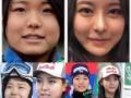【画像】高梨沙羅さん24歳の顔面最新バージョン、美人すぎるwwwwwwwwwwwwwwwwwwww