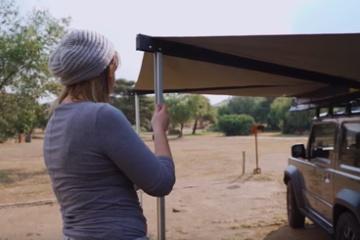 海外「レベルが違う」ジムニー専用最強のキャンプ用品が海外で絶賛される