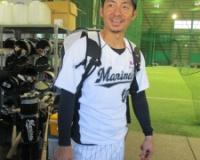 ロッテ鳥谷敬(39)打率.138 0本 4打点←これ
