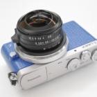 『魚眼レンズ LAOWA4mmF2.8ご使用上の注意点 2019/09/27』の画像
