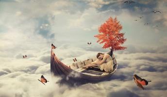 夢で見てるのは平行世界の自分の世界かもしれない