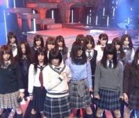 【欅坂46】「月曜日の朝、スカートを切られた」の最後のもなの髪の毛がすごいことになってたな!?