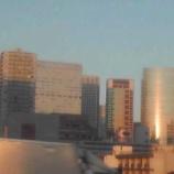 『羽田行きモノレールの車窓から』の画像