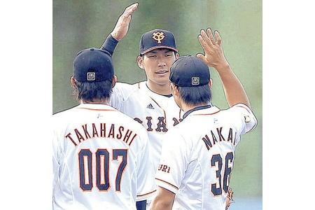 大田泰示、ドラ1岡本の弟子入りを歓迎も 「まだ野球は教えられない」 alt=