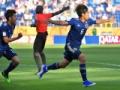 <幻ゴールのU-20日本代表MF郷家友太(神戸)>VAR取り消し後の動揺…「日本の心理状態が不安定になった」