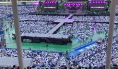 【乃木坂46】大園桃子「ただ今戻ってまいりました 大園桃子です」【真夏の全国ツアー@神宮球場 1日目】