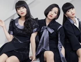 "Perfume 欧米人気の理由は""ライブと黒髪""!"
