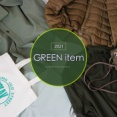 グリーンカラーアイテム大集合! 軽くて温かいインナーダウンをレポ[PR]