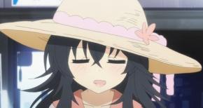 【ネトゲの嫁は女の子じゃないと思った?】第7話 感想 ネトゲ廃人式、海の遊び方