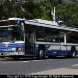『名古屋市営バス 日野ブルーリボンⅡ PDG-KV234N2/JBUS』の画像