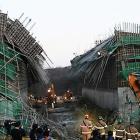 『カノ国でまた崩落事故!』の画像