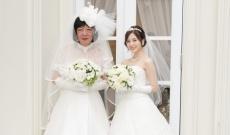 【乃木坂46】白石麻衣さん、結婚…?!ウエディングドレス姿がこちら…