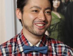 山田孝之、3月上旬に男児誕生していた ヨシヒコおめー