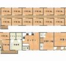 【悲報】東京に安く住めると話題のシェアハウス、あまりにも狭すぎてドヤといい勝負