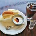 改装して生まれ変わった尾張旭市文化会館にある喫茶店でモーニング/カフェレストランRose