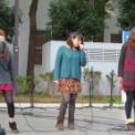 2012年 横浜国立大学常盤祭 その1(stairways B(アカペラ))の1
