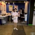 最先端IT・エレクトロニクス総合展シーテックジャパン2014 その73(マウビック)の1