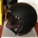 『ヘルメットが来たー!』の画像