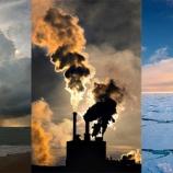 『増える異常気象と減る報道』の画像