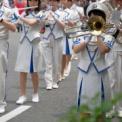 第67回ザよこはまパレード2019 その17(横浜税関)