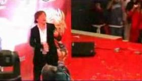 影山ヒロノブ 2006年スペインライブ への海外の反応