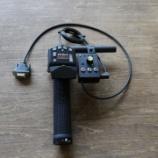 『Blackmagic Micro Cinema Camera コントローラー』の画像