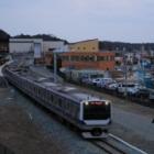 『JR東日本常磐線が全線運転再開 東日本大震災で途切れた線路が9年ぶりに繋がる』の画像